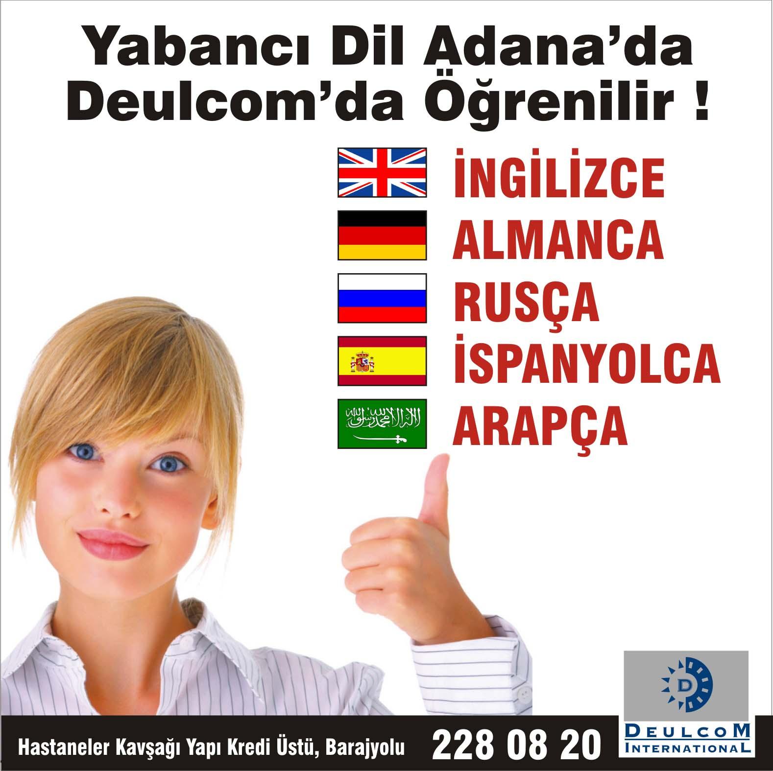 Deulcom