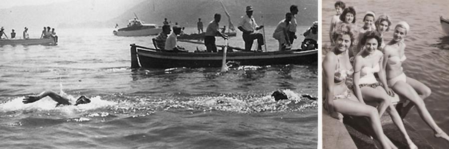 Moda Yüzme Yarışları