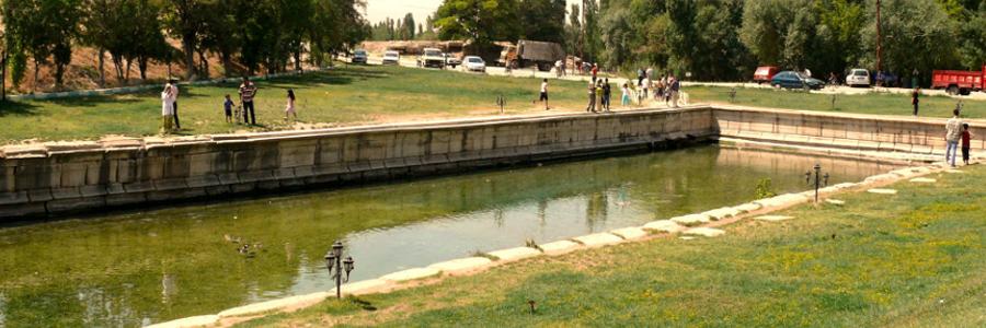 Romalılar Havuz