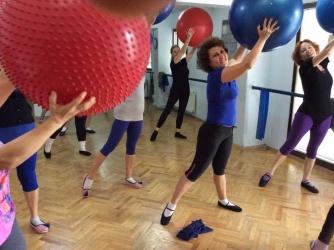 Karşıyaka Dedebaşı Pilates Kursu » Ulis Bale